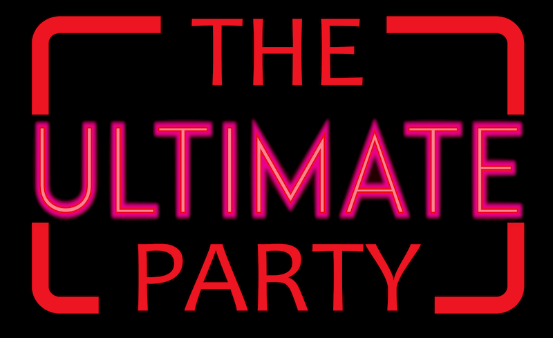 Ultimate Party Logo
